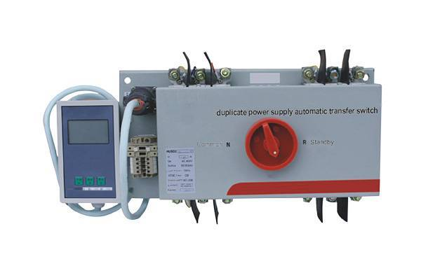 Duplicate Power Supply Automatic Transfer Switch(ATS)