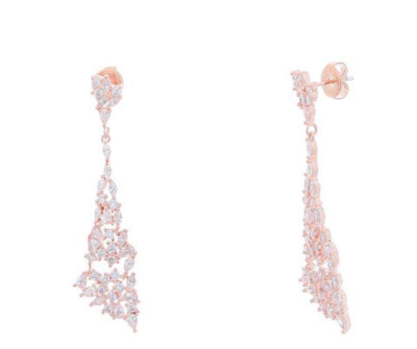 Cheerlander earring