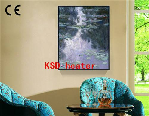 the same with Eco infrared panel heater