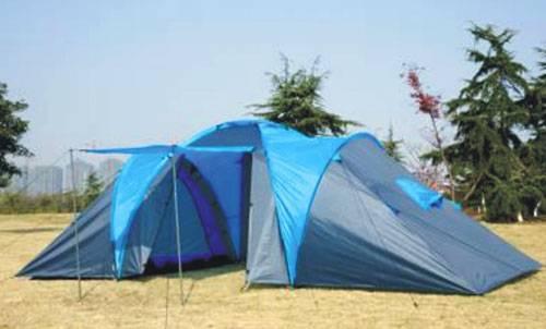 camping tent DJ-377