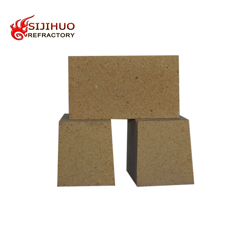 fire clay brick for rotary kiln