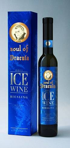 Soul of Dracula Ice Wine