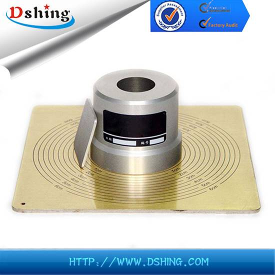 DSHD-0751 Emulsified Asphalt Consistency Tester