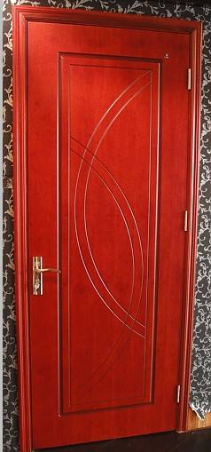 MDF Veneer Flush Door