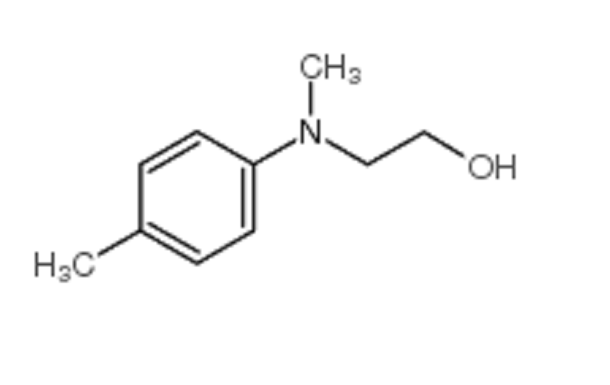 N-methyl-hydroxyethyl-p-toluidine