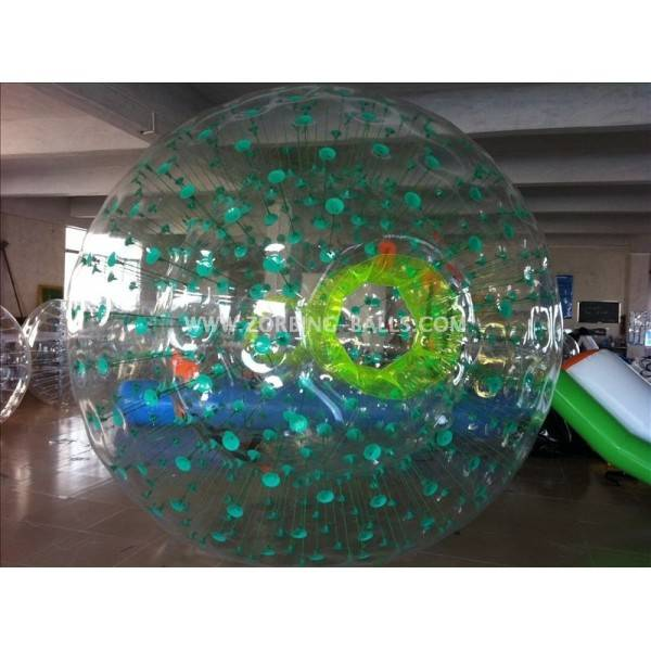 Zorb Ball, Zorbing ball clear, Water Walking Ball