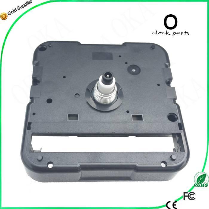 JAPAN Seiko Quiet Quartz Clock Movement Mechanism Repair Made in Japan