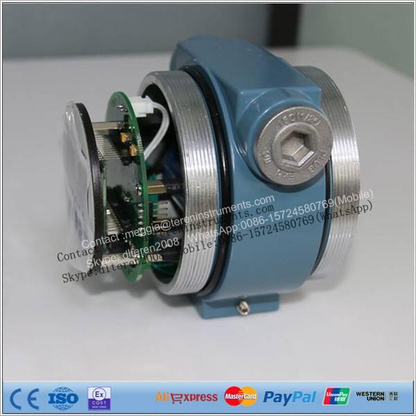 4-20mA turbine flow meter PCB
