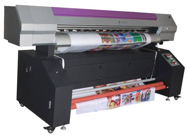 Factory sale best price digital banner printing machine