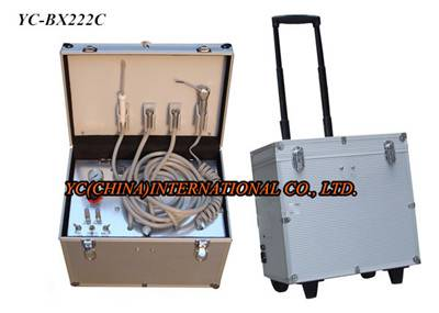 Portable Dental Unit YC-BX222C