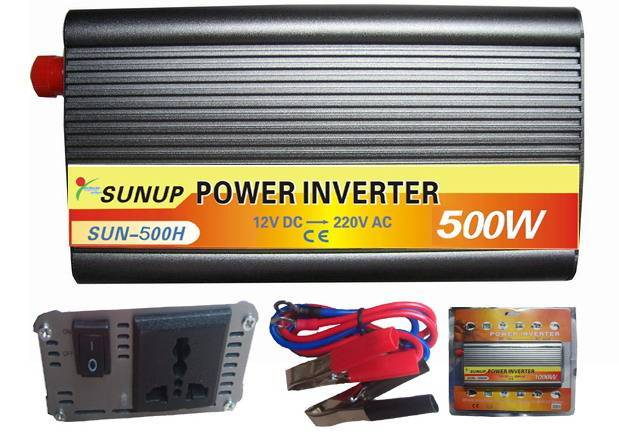 power inverter SUN-500H