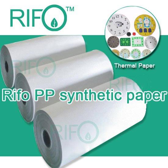 RPH-200 PP synthetic paper