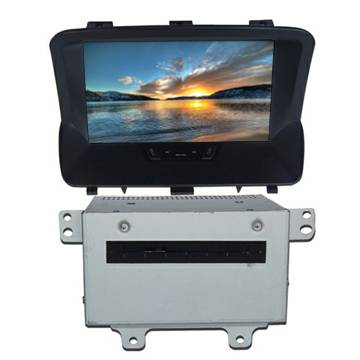 Opel Mokka car media navigation player_car gps navigation