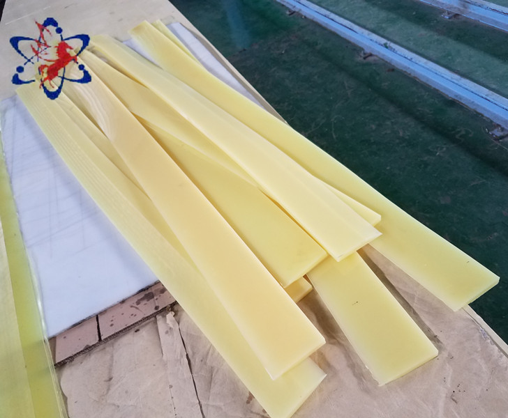 Poly Urethane Wear Resistance PU Sheet