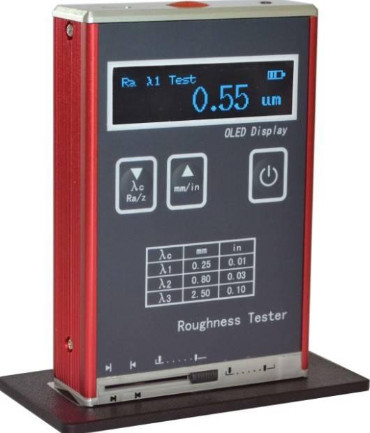 Portable Roughness gauge ART100