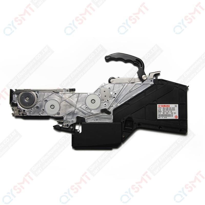 SMT Pick and Place Machine YS24 SS 24MM KHJ-MC400-002 KHJ-MC400-003 YAMAHA electric Feeder