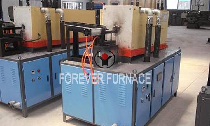 Steel bar forming heating,steel bar forming heating furnace