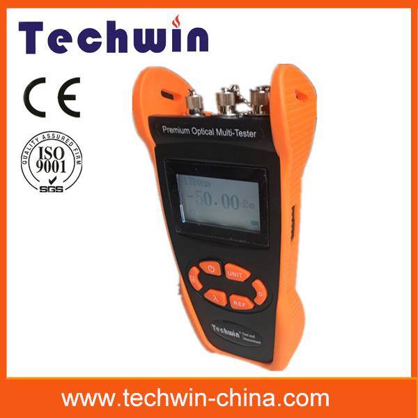 Techwin laser source TW3305E OLS meter