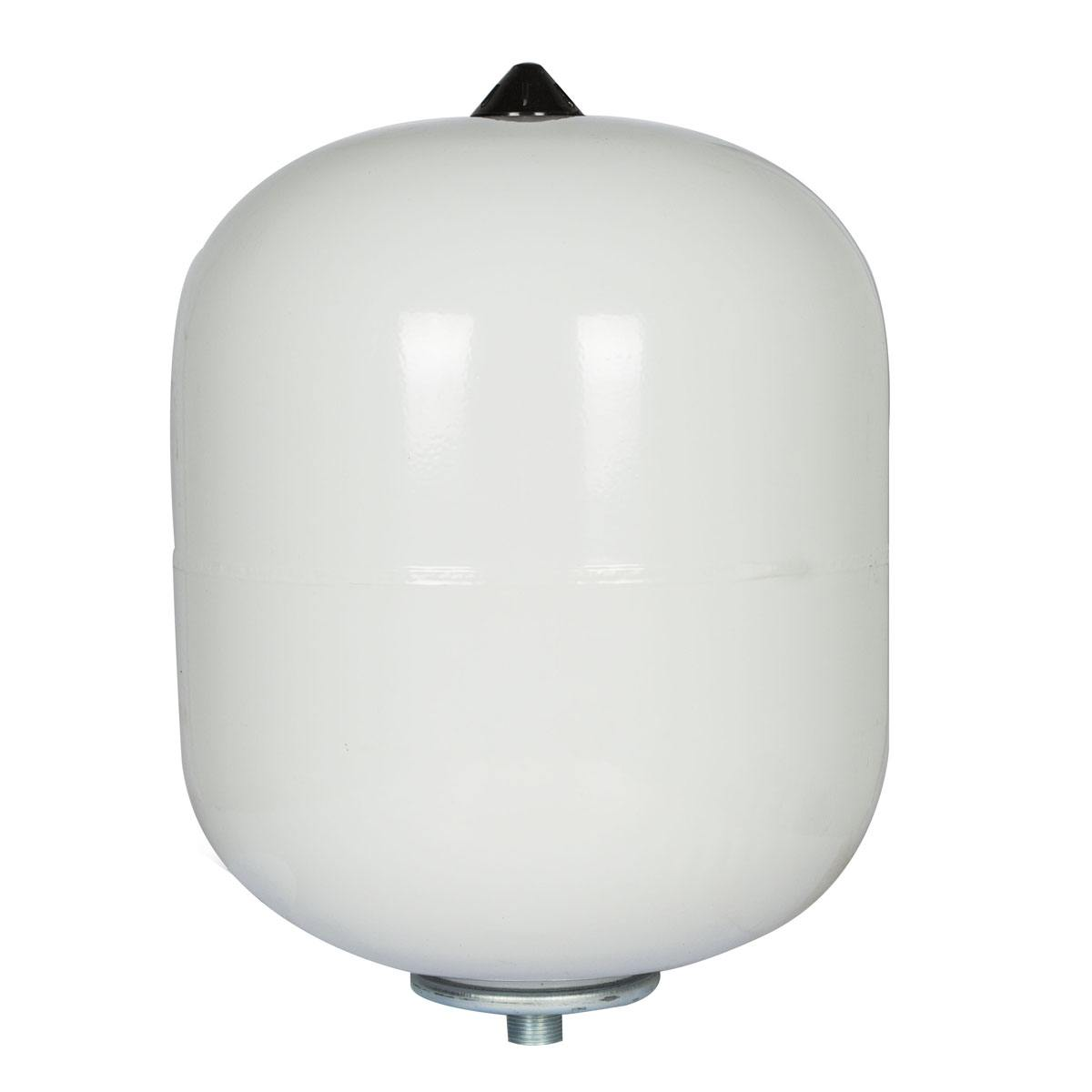 Vertical Carbon Steel Expansion Tank