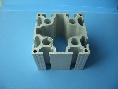 Aluminum extrusion profile China 8080A-L