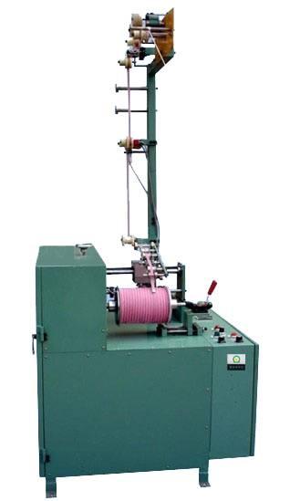 Automatic winder reel machine