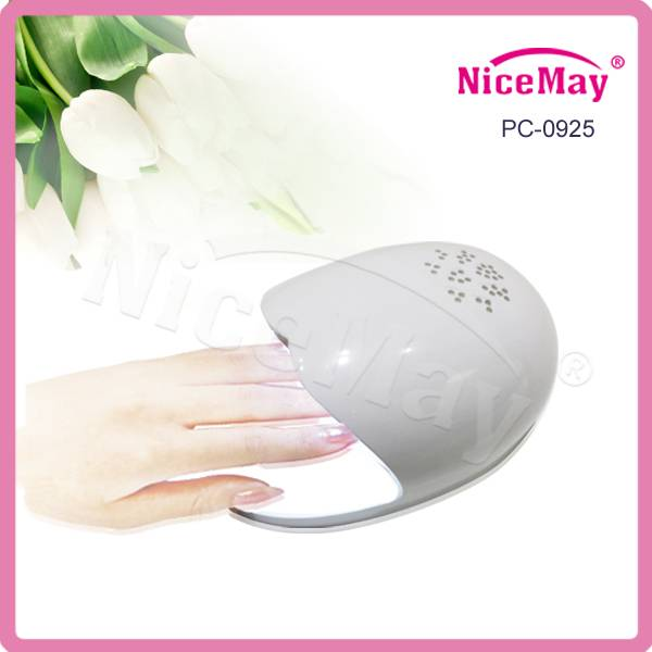 LED lighted nail dryer PC-0925