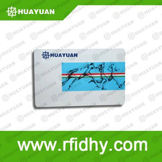 EM Marine Card (ISO Card or Clamshell Card)
