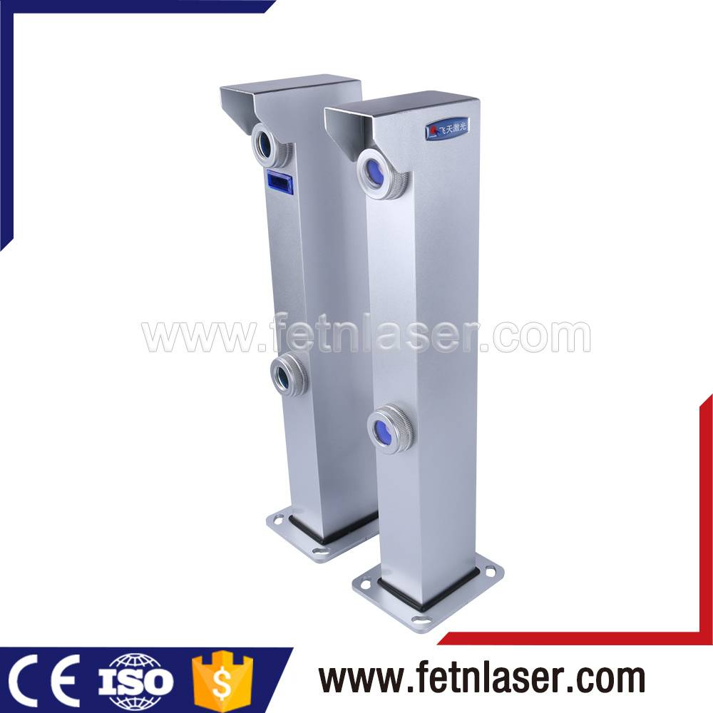 Perimeter protection laser beam security fence