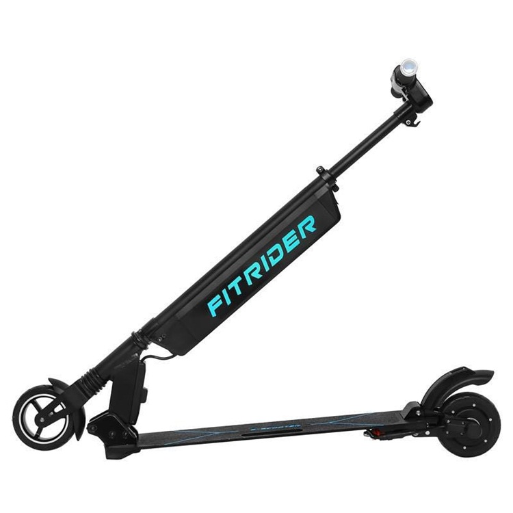 Two Wheels Self Balance Scooter 8 inch 6 inch Fitrider Scooter Pickup Lithium Trolley