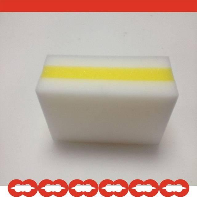 melamine foam magic sponge
