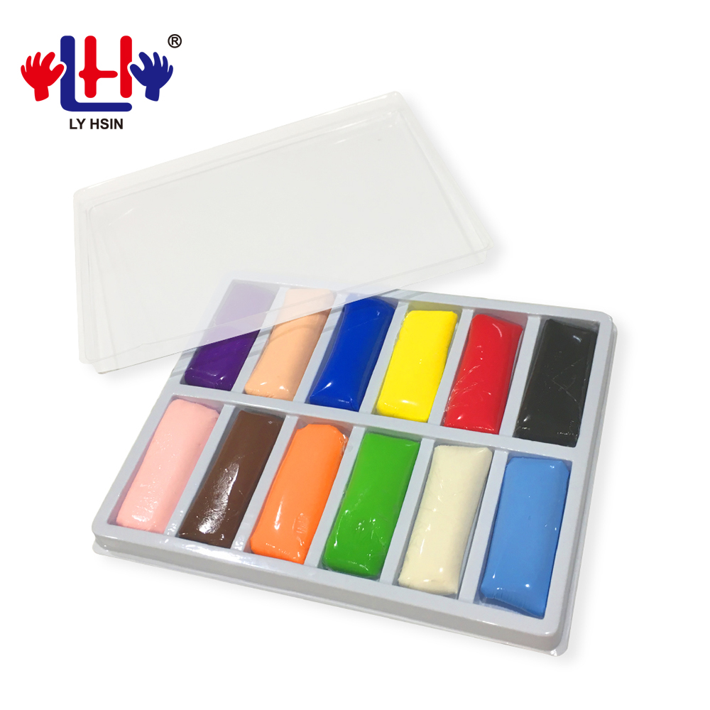Resin clay 240g
