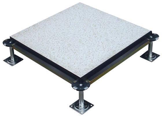Wood Core Raised Floor