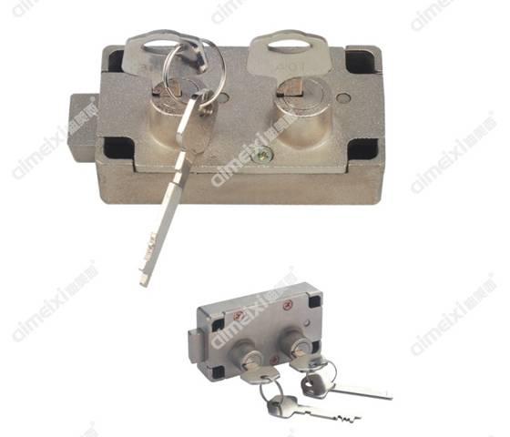 double control lock