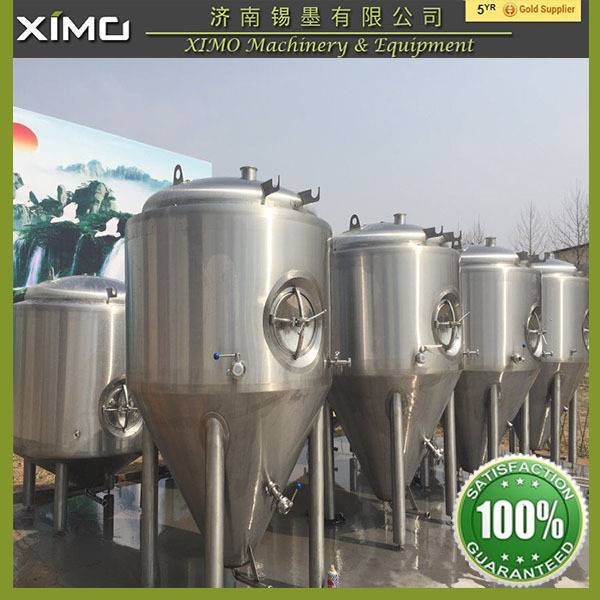 Commercial 800l brewery/micro brewery equipment/ mini beer brewing equipment beer brewery system