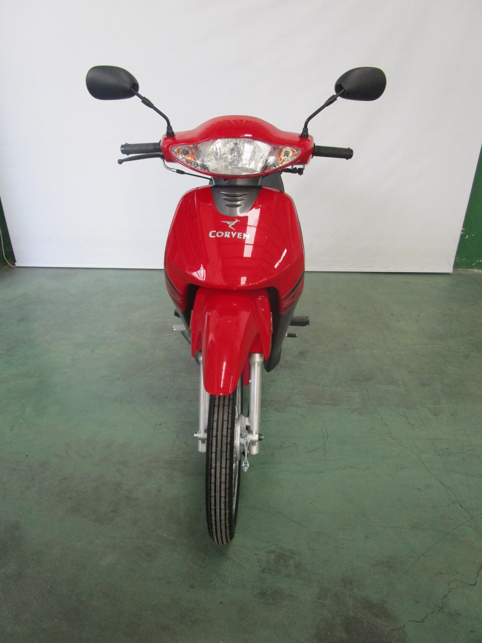 X-Mountain ATV 2864