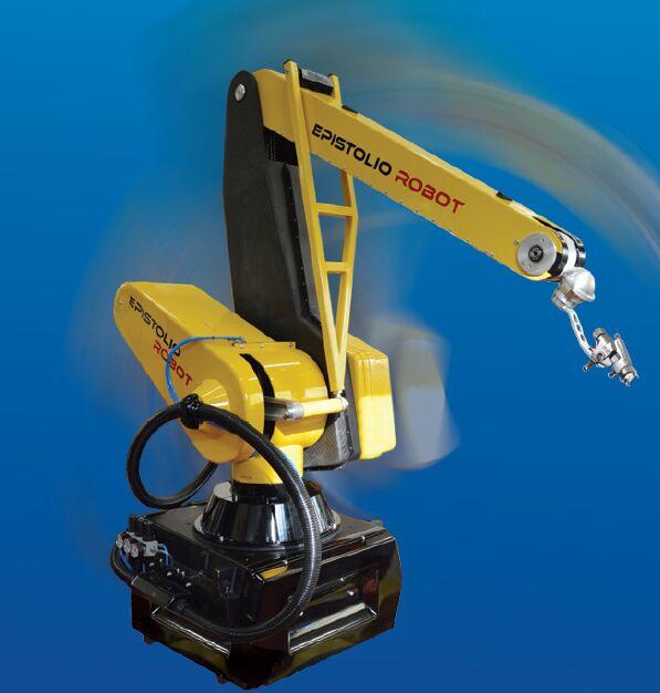 EPI painting robot