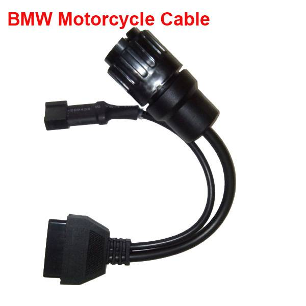 BMW Motorcycle Cable BMW ICOM D