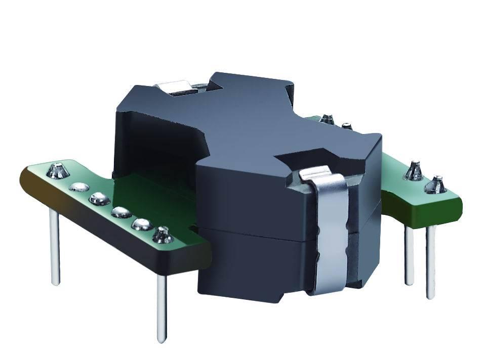 RM-5 Planar Transformer