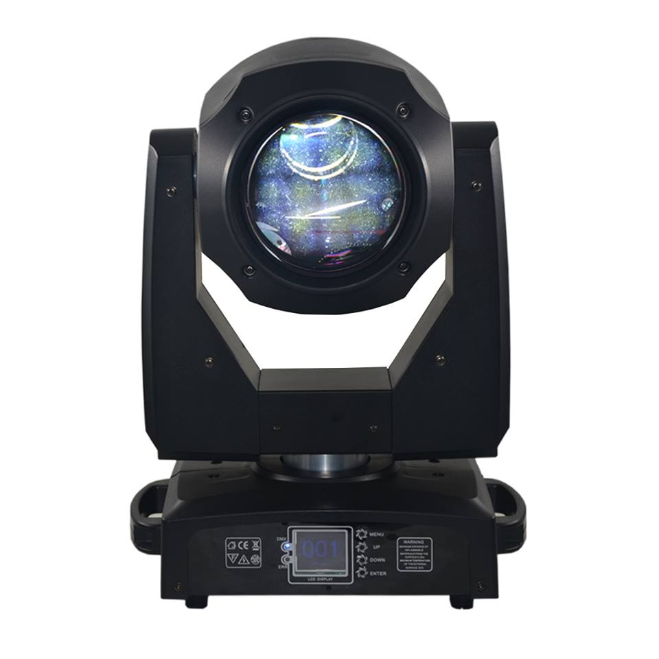 150w led beam moving head light beam stage light
