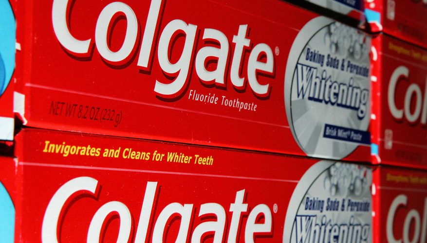 Colgate Toothpaste Scholarships