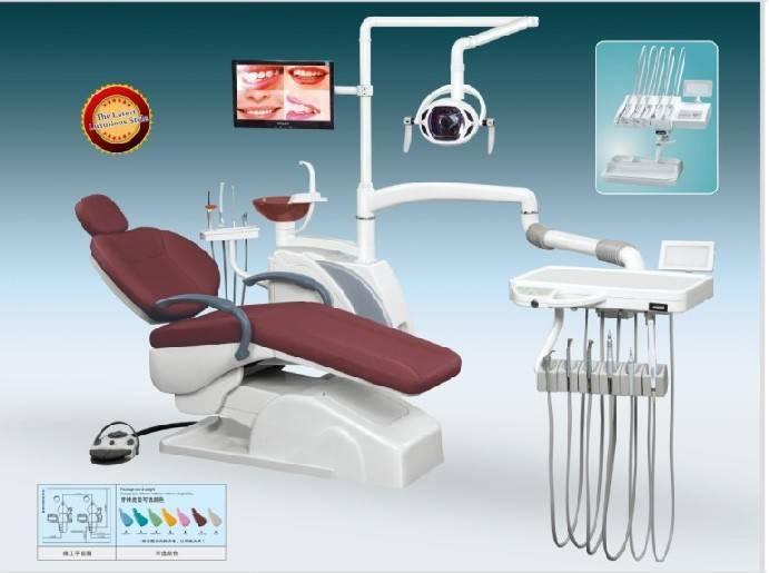 PR-218B Dental Unit