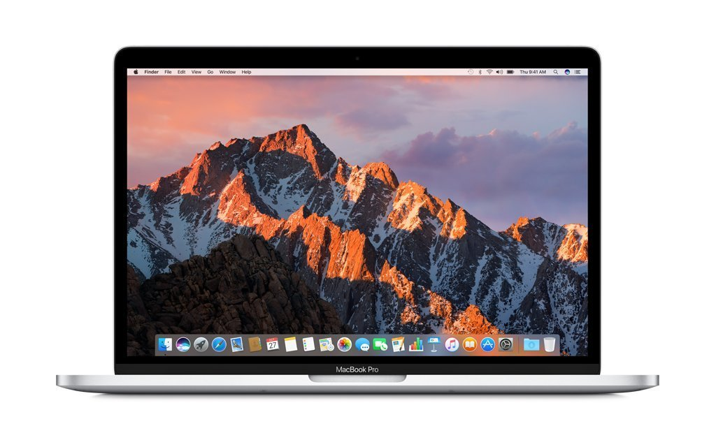 Apple MacBook Pro MNQG2LL/A 13-inch Laptop with Touch Bar (2.9GHz dual-core Intel Core i5, 512GB Ret