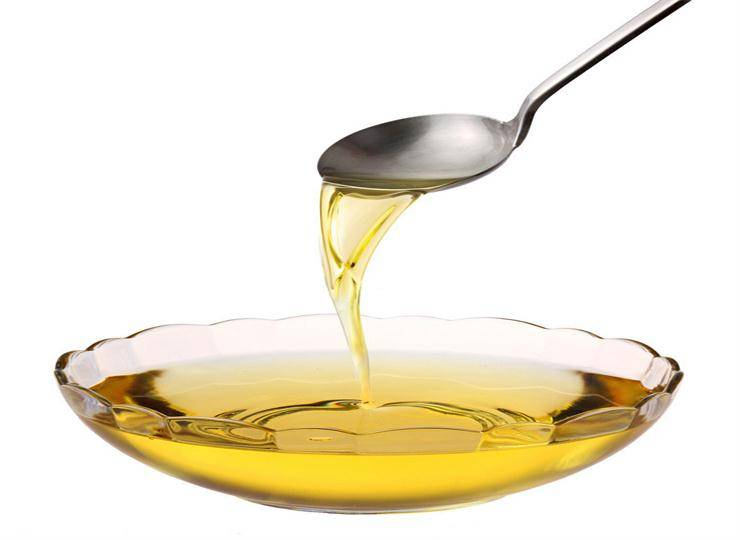 2016 Best Quality Refined Soybean Oil