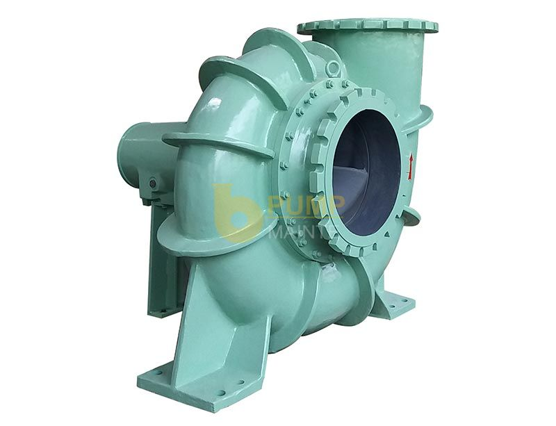 All-Metal Desulfurization Pump for FGD pumps