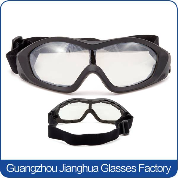 factory price eye protect motorcycle glasses racing motocross goggles military goggles