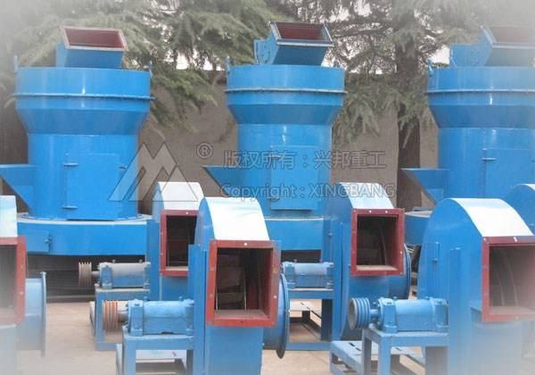 Famous YGM75 high pressure suspension roller mill