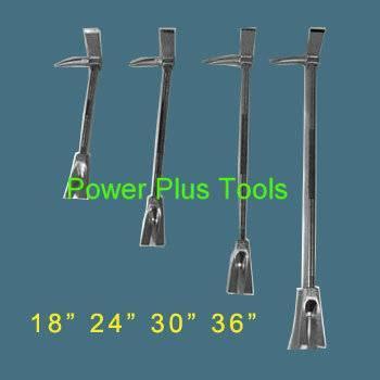 Hooligan tools
