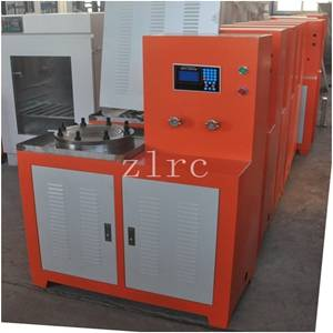 Geosynthetics Hydrostatic Pressure Tester