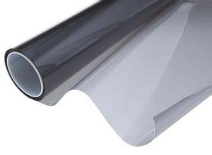 Wordwide supplier of raw material for heat resistant solar film