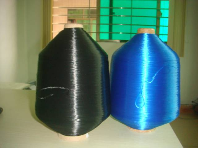 50D to 3600D Yarn for PP Webbing Strap